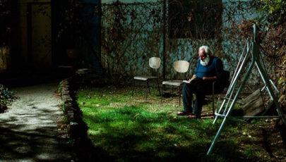 """""""Neveden szólítottalak"""" – A hajléktalan emberek és a hit"""
