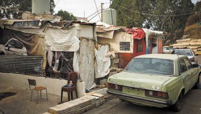Caritas Lebanon – Remény a lehetetlennek tűnő helyzetekben is