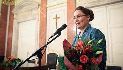 Bátor hittel a médiában – Átadták a Szalézi Szent Ferenc-sajtóösztöndíjat