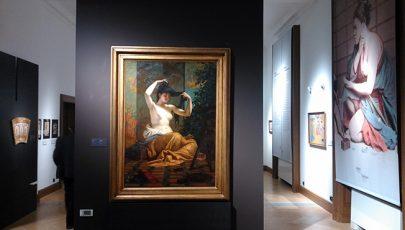 Gésák a Duna-parton – a japán kultúra hatása a magyar művészetre
