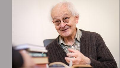 Jelenits István válogatása a magyar költészet karácsonyi verseiből