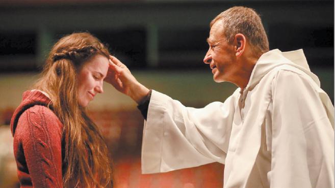 Nem a gonoszé az utolsó szó – a pápa üzenetet küldött a rigai taizéi találkozóra