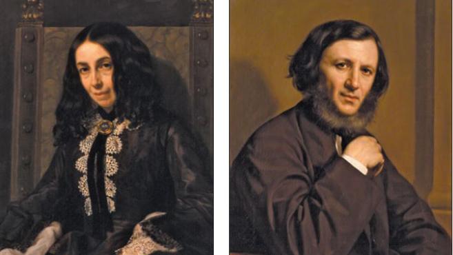 A Wimpole Streettől – Firenzéig