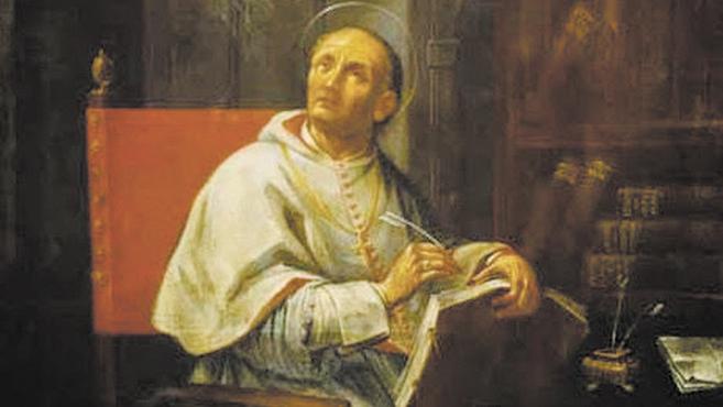 A hét szentjeDamjáni Szent Péter (február 21.)