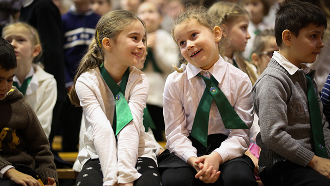Álmodtak egy nagyot – aszegedi Karolina-iskola kettős jubileuma