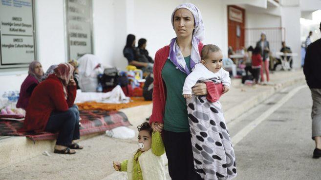 """""""Nyitott kórházak"""" Szíriában"""
