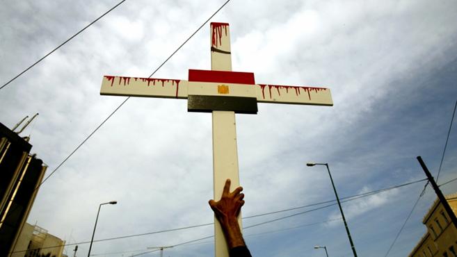 A vallási szélsőségesség ellen