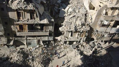 Szíriai kórházakat újítanak fel a lengyel kormány segítségével