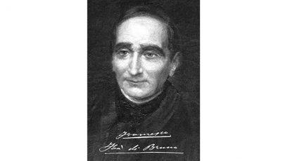 A hét szentje – Boldog Francesco Faà di Bruno március 27.