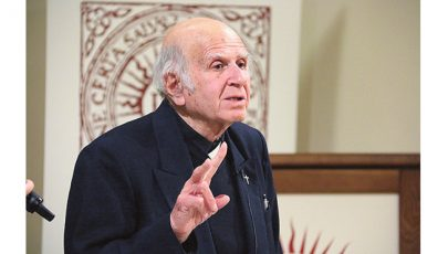 Henri Boulad SJmagyar állampolgár