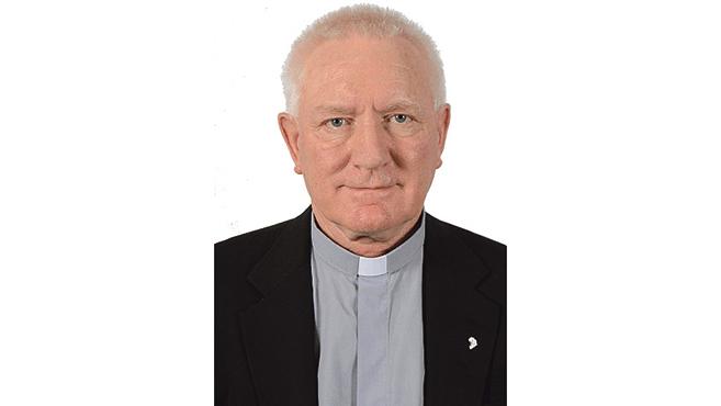 A Szahara új püspöke