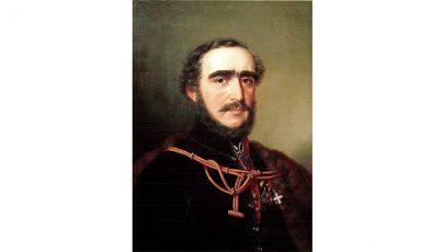 Széchenyi István – huszonegyedik századi tükörben