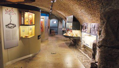 Templommá lett múzeum
