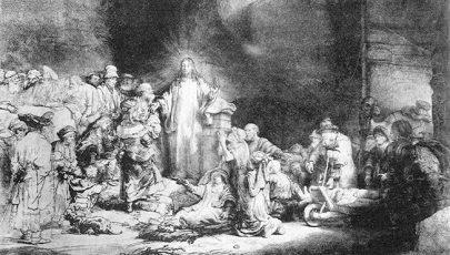 Rembrandt nyomában