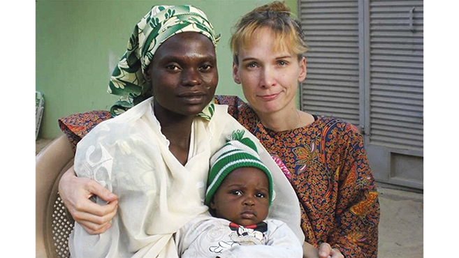 Keresztényeka Boko Haram fogságában