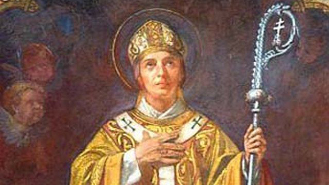 A hét szentjeCanterburyi Szent Anzelm (április 21.)