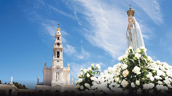 Jubileumi zarándoklatot hirdetünk Fatimába