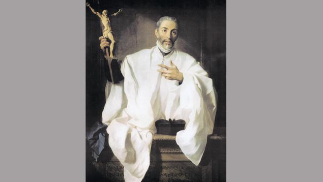 A hét szentjeAvilai Szent János – május 10.