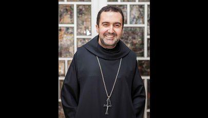 Apátot választott a São Pauló-i magyar bencés közösség
