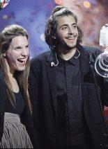 Volt szalézi növendékek az eurovíziós dalfesztivál nyertesei