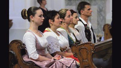Horvát nemzetiségi nap
