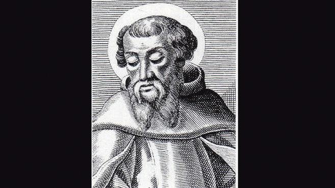 A hét szentje Szent Iréneusz Június 28.