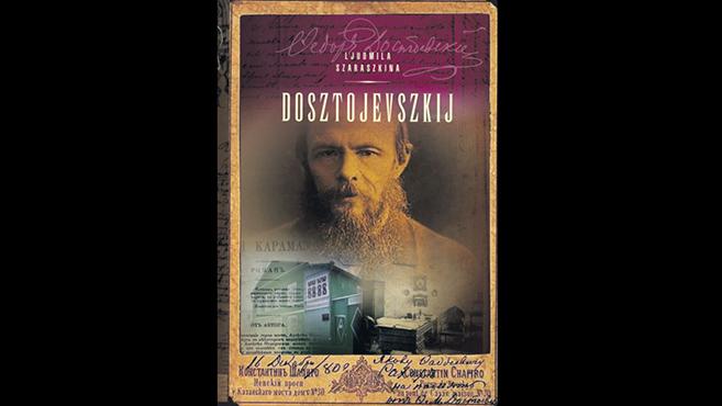 Mindent Dosztojevszkijről