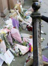 A londoni merénylet után