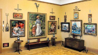 Renoir, a megosztó művész