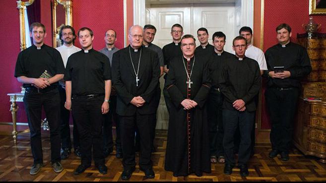 Főegyházmegyei papi zarándoklat Horvátországba