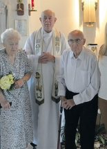 Házasság az idősotthonban