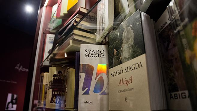 Szabó Magda titkainak nyomában