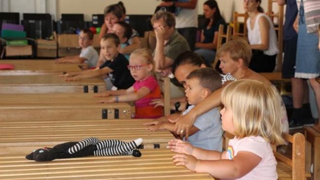Beindult a gyulafehérvári Caritas Pető-programja