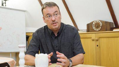 Evangéliumi értékek mentén gondolkodóés cselekvő egyesület