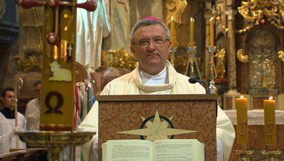Szent László-ünnep Nyitrán