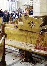 Az üldözöttközel-keleti keresztényekért