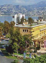 Egy szemeszter a libanoni Szentlélek Egyetemen