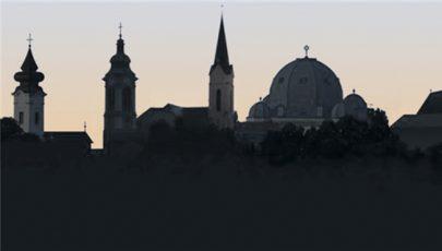 A vallások együttéléséért