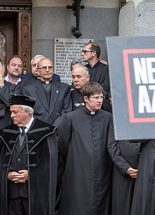 Átmenetileg rendeződött a katolikus gimnázium ügye