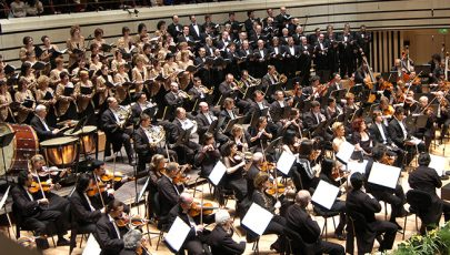 Őszi megújulása Filharmonikusokkal