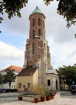 Újra látogatható lesz a Mária Magdolna-torony Budán