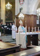 Kilencvenéves a Párizsi Magyar Katolikus Misszió
