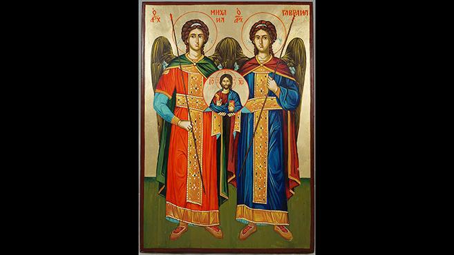 Görögkatolikus lelkiség