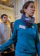 Fiatalok a keresztény Európáért