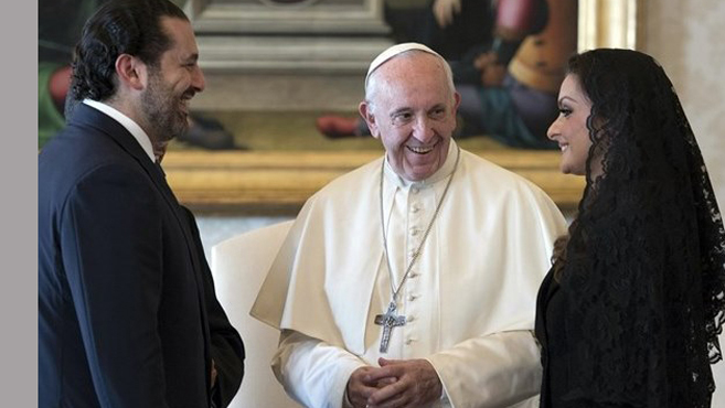 Fontos a keresztény jelenlét a Közel-Keleten
