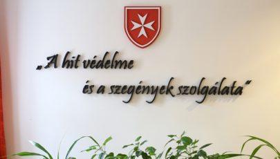 Megújulnak a Máltai Szeretetszolgálat épületei