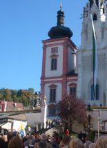 Magyar zarándoknap Mariazellben