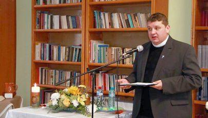 A kegyelem éve kezdődik a Szatmári Egyházmegyében