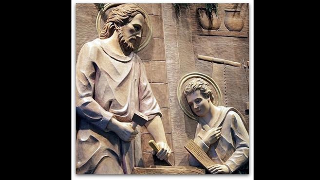 Abba – Atya – Édesapa