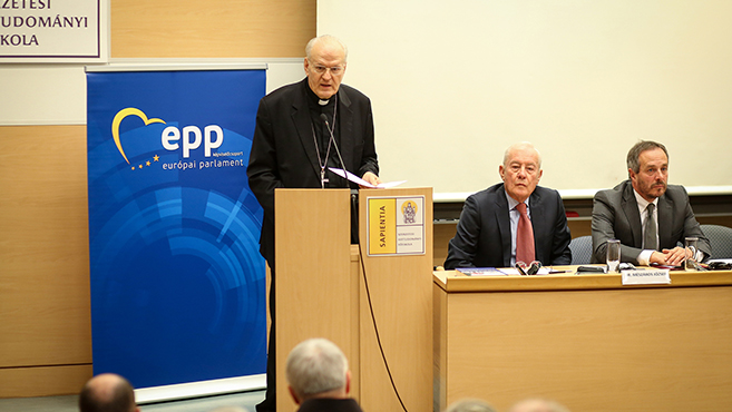 Konferencia Európa jövőjéről